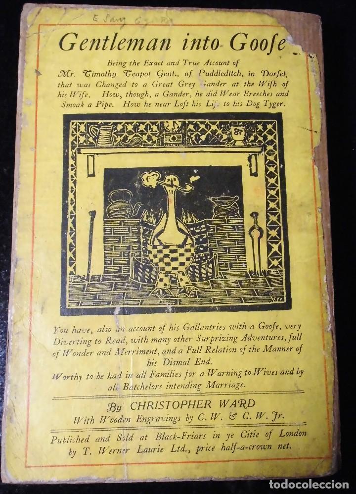 Libros antiguos: TAMPLIN'S TALES OF HIS FAMILY (BARRY PAIN) - PRIMERA EDICIÓN, CIRCA 1924 - MUY RARO - Foto 5 - 115023483