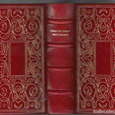 Libros antiguos: CARLOS V. LIBRO DE HORAS. CÓDIGO VILDOBONENSIS 1859 BIBLIOTECA NACIONAL DE AUSTRIA. FACSIMIL. 1994. Lote 94370258