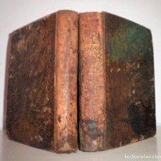 Libros antiguos: HISTORIA DE LA GUERRA DE AFRICA - AÑO 1859 - E.VENTOSA - BELLOS GRABADOS.. Lote 115117267