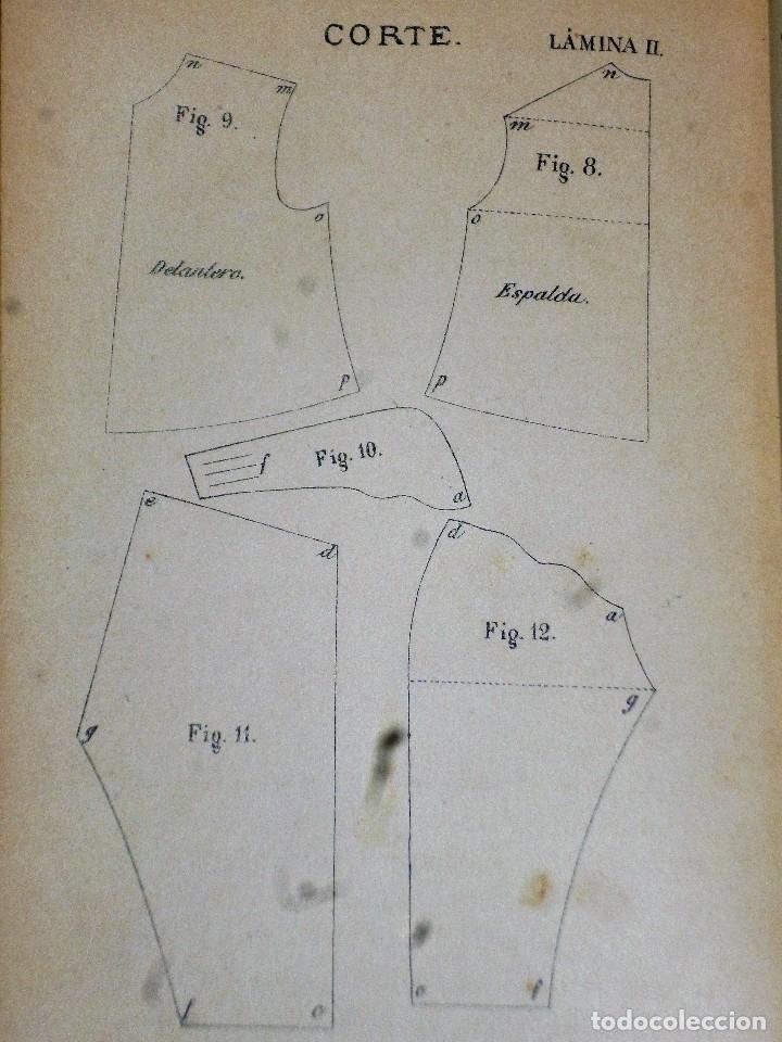 Libros antiguos: MÉTODO PRÁCTICO DE LABORES - Foto 4 - 115149711
