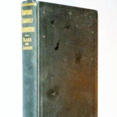 Libros antiguos: ELECTRIC RAILWAY TRANSPORTATION (1924). Lote 115149775