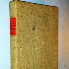 Libros antiguos: MATERIAL FERROVIARIO DE TRANSPORTE (1929). Lote 115149887
