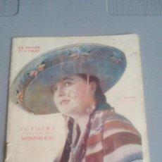 Libros antiguos: LA NOVELA TEATRAL - EL DILEMA (JUAN IGNACIO DLUCA DE TENA) - 1925. Lote 115168443