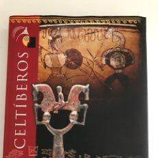 Libros antiguos: CELTÍBEROS TRAS LA ESTELA DE NUMANCIA. Lote 115178832