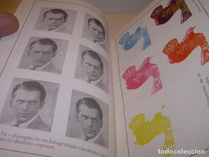 Libros antiguos: MANUAL PRACTICO DE PUBLICIDAD..DOS TOMOS EN UN MISMO LIBRO....AÑO. 1928..CON INFINADAD DE GRABADOS. - Foto 11 - 115229199