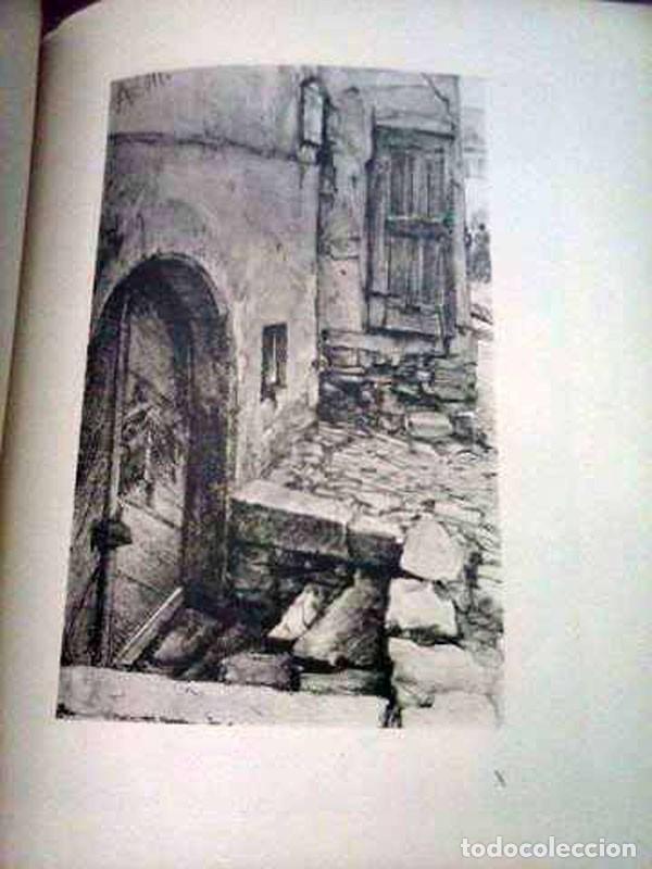 Libros antiguos: RIEDRICH MENZEL AUF REISEN BERLIN 1923 - Foto 3 - 115245827