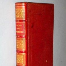 Libros antiguos: OEUVRES COMPLÈTES DE J. RACINE. Lote 115281047