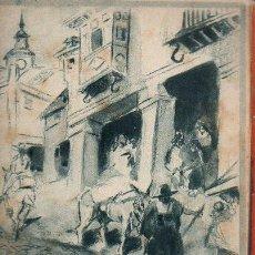 Libros antiguos: DIEGO SAN JOSÉ : DE CAPELLÁN A GUERRILLERO (LA NOVELA SEMANAL, 1923). Lote 115294779