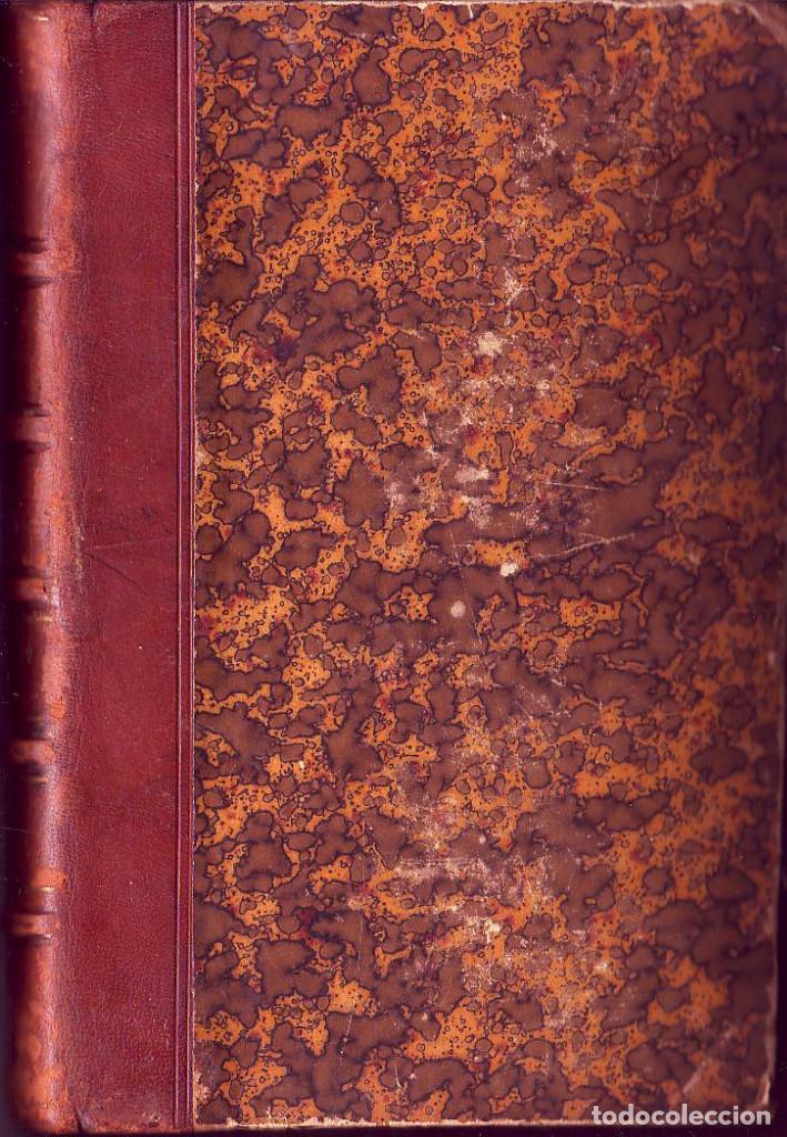 Libros antiguos: Vida moderna (Manchas de color). Carlos Ossorio y Gallardo, La España editorial, 1890 - Foto 4 - 115382031