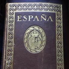 Libros antiguos: HIJOS DE ESPASA CALPE. Lote 115389866