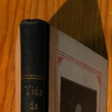 Libros antiguos: VIDA DE SAN JUAN DE DIOS (30€). Lote 115409291