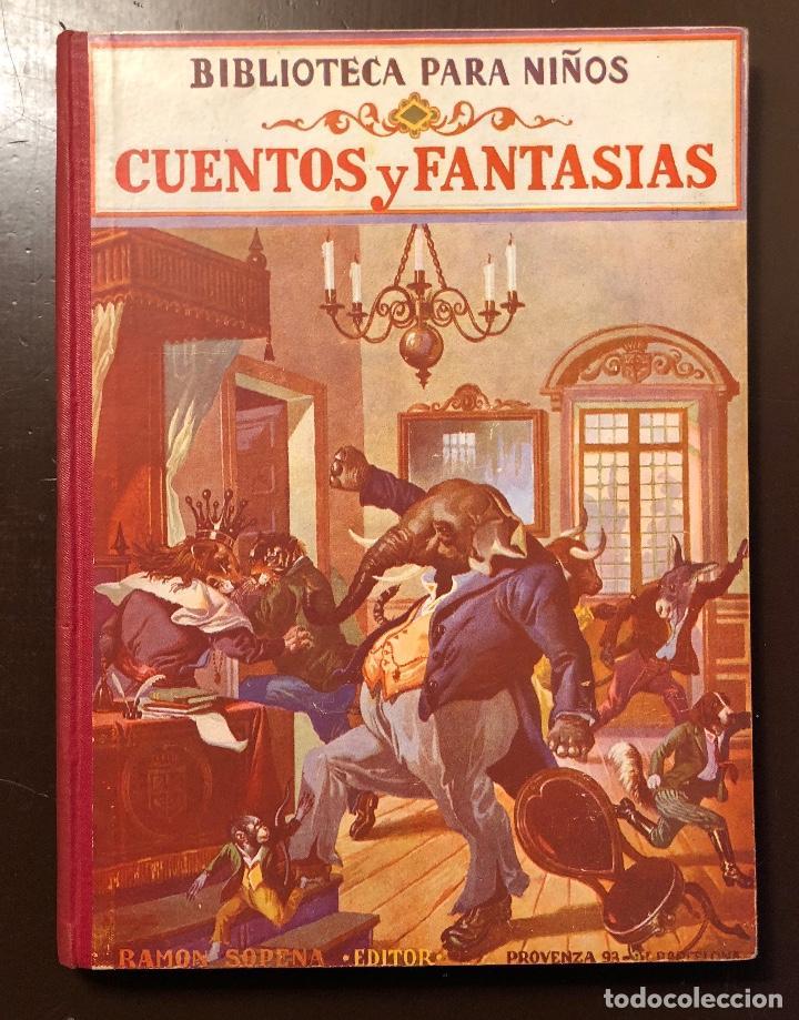 BIBLIOTECA PARA NIÑOS-3TOMOS(12€) (Libros Antiguos, Raros y Curiosos - Literatura Infantil y Juvenil - Otros)