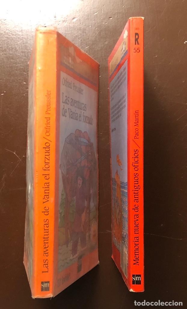 EL BARCO DE VAPOR-2 CUENTOS(10€) (Libros Antiguos, Raros y Curiosos - Literatura Infantil y Juvenil - Otros)