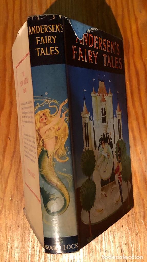 ANDERSEN´S FAIRY TALES (6 €) (Libros Antiguos, Raros y Curiosos - Literatura Infantil y Juvenil - Otros)