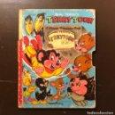 Libros antiguos: TERRY TOON-INGLES(5€). Lote 115426255