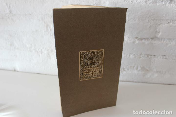 Libros antiguos: Resum sintetich de la historia del catalanisme per E. Moliné y Brasés. La Académica, 1907. Únic! - Foto 5 - 115478047