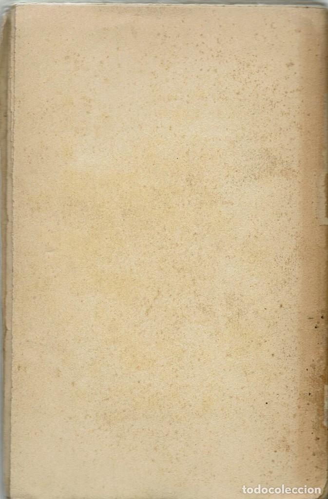Libros antiguos: LA CUMBRE, POR JUAN DÍAZ-CANEJA. AÑO 1908 (12.3) - Foto 3 - 115482191