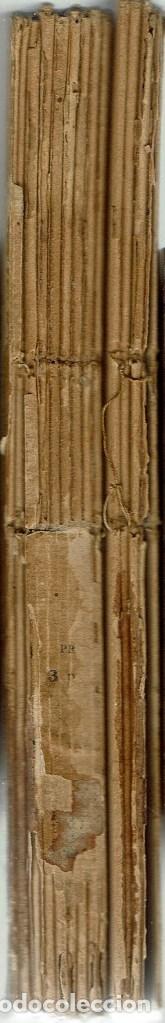 Libros antiguos: LA CUMBRE, POR JUAN DÍAZ-CANEJA. AÑO 1908 (12.3) - Foto 4 - 115482191