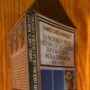 Libros antiguos: LA INCREIBLE Y TRISTE HISTORIA DE LA CANDIDA ERENDIRA Y DE SU ABUELA DESALMADA (30€). Lote 115521851