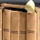 Libros antiguos: LAS MIL Y UNA NOCHES-CUENTOS SELECCIONADOS 4 TOMOS(45€). Lote 115522591