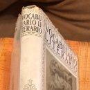 Libros antiguos: VOCABULARIO LITERARIO(30€). Lote 115523627