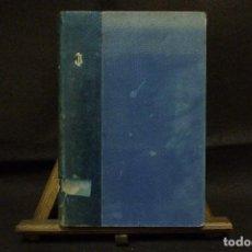 Libros antiguos: LIBRO - HISTORIA DE GIL BLAS DE SANTILLANA / ALAIN-RENE LESAGE. Lote 115524775