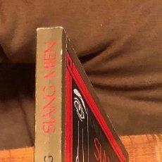 Libros antiguos: SIANG MIEN-LOS SECRETOS DE SU ROSTRO(15€). Lote 115529127