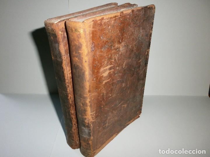 HISTORIA DEL REINADO DE LOS REYES CATÓLICOS - WILLIAM H. PRESCOTT - TOMOS II Y III - MADRID, 1845. (Libros Antiguos, Raros y Curiosos - Historia - Otros)