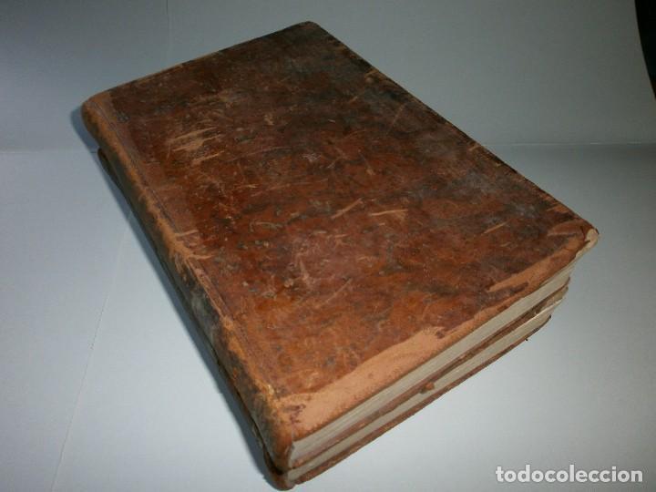 Libros antiguos: HISTORIA DEL REINADO DE LOS REYES CATÓLICOS - WILLIAM H. PRESCOTT - TOMOS II y III - Madrid, 1845. - Foto 2 - 115597791