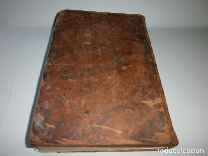 Libros antiguos: HISTORIA DEL REINADO DE LOS REYES CATÓLICOS - WILLIAM H. PRESCOTT - TOMOS II y III - Madrid, 1845. - Foto 7 - 115597791