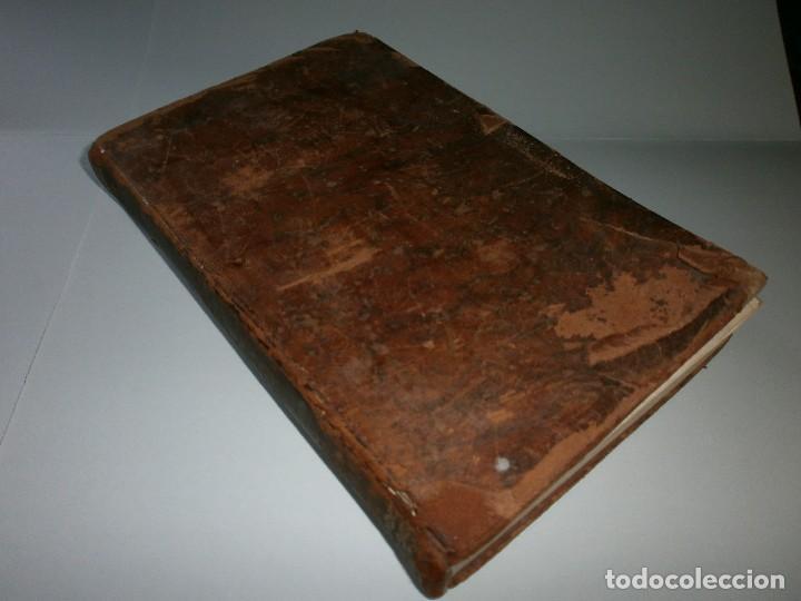 Libros antiguos: HISTORIA DEL REINADO DE LOS REYES CATÓLICOS - WILLIAM H. PRESCOTT - TOMOS II y III - Madrid, 1845. - Foto 8 - 115597791