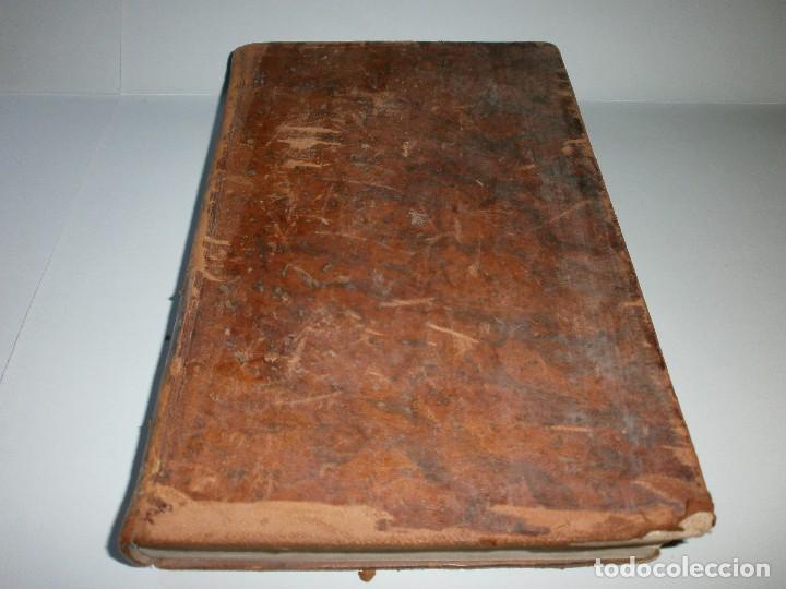 Libros antiguos: HISTORIA DEL REINADO DE LOS REYES CATÓLICOS - WILLIAM H. PRESCOTT - TOMOS II y III - Madrid, 1845. - Foto 9 - 115597791