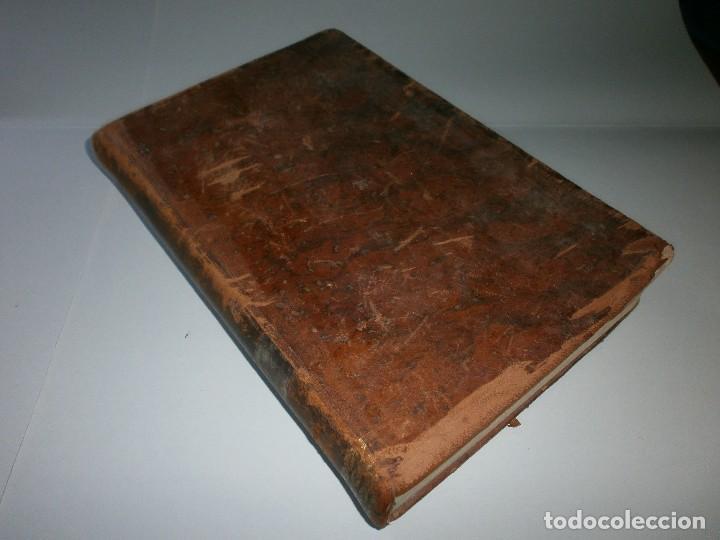 Libros antiguos: HISTORIA DEL REINADO DE LOS REYES CATÓLICOS - WILLIAM H. PRESCOTT - TOMOS II y III - Madrid, 1845. - Foto 10 - 115597791