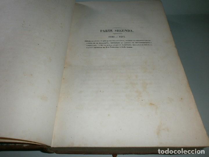 Libros antiguos: HISTORIA DEL REINADO DE LOS REYES CATÓLICOS - WILLIAM H. PRESCOTT - TOMOS II y III - Madrid, 1845. - Foto 13 - 115597791