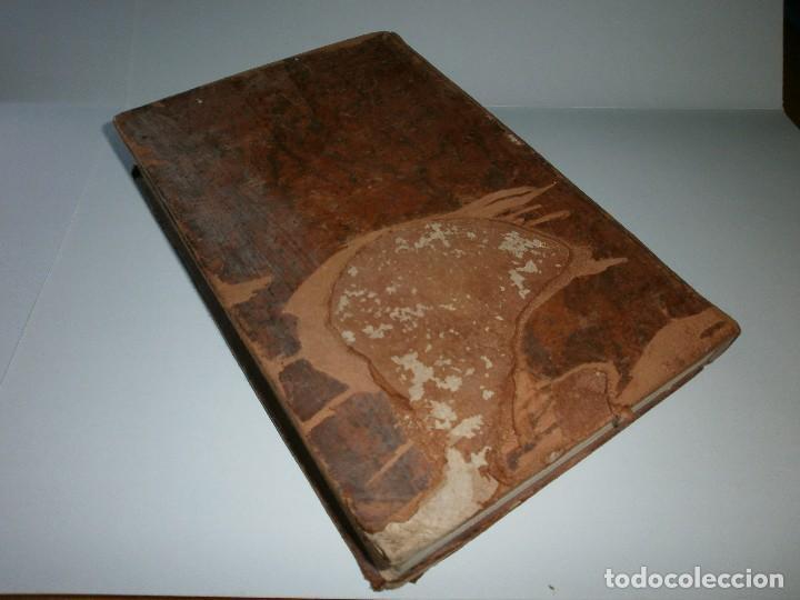 Libros antiguos: HISTORIA DEL REINADO DE LOS REYES CATÓLICOS - WILLIAM H. PRESCOTT - TOMOS II y III - Madrid, 1845. - Foto 15 - 115597791