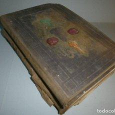 Libros antiguos: HISTORIA DE ITALIA - TOMOS I Y II - JULIO ZELLER - LIBRERÍA ESPAÑOLA, MADRID, 1858.. Lote 115602383