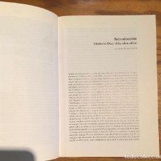 Libros antiguos: LA CONSTRUCCION MEDIEVAL-E.VIOLLET-LE DUC(30€). Lote 115614403