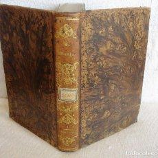 Libros antiguos: HISTORIA DE LA TIERRA SANTA, DESDE LA MÁS REMOTA ANTIGÜEDAD HASTA 1839 POR EL ABATE MARTÍN. Lote 115988387