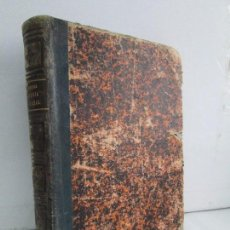 Libros antiguos: COMPENDIO DE HISTORIA UNIVERSAL. FRANCISCO DIAZ CARMONA. 1890. VER FOTOGRAFIAS. Lote 116136211