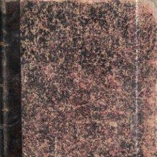 Libros antiguos: COMPENDIO DE HISTORIA DE ESPAÑA. D. FRANCISCO DIAZ CARMONA. 2ª EDICION. 1904.. Lote 116315823