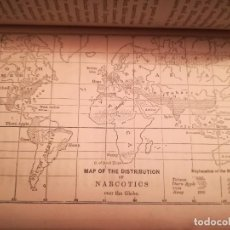 Libros antiguos: THE CHEMISTRY OF COMMON LIFE VOL II, POR PROFESSOR JOHNSTON, 1856, EN INGLÉS. Lote 116393891