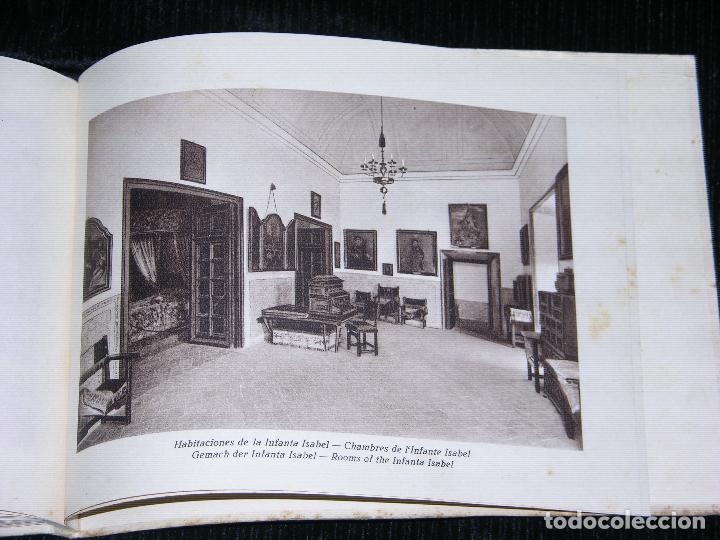 Libros antiguos: F1 MONASTERIO DE ESCORIAL - Foto 3 - 116436887