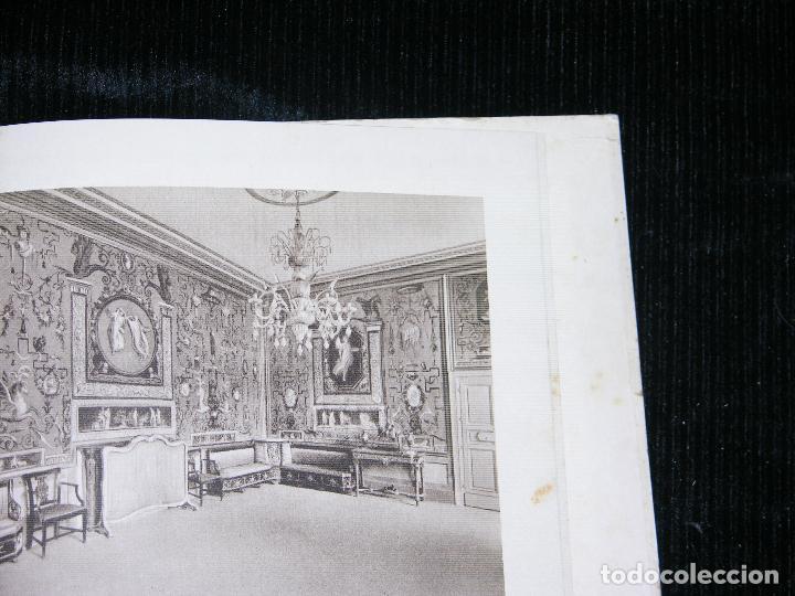 Libros antiguos: F1 MONASTERIO DE ESCORIAL - Foto 4 - 116436887