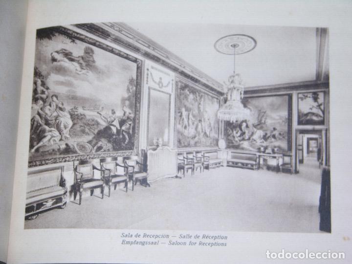 Libros antiguos: F1 MONASTERIO DE ESCORIAL - Foto 5 - 116436887