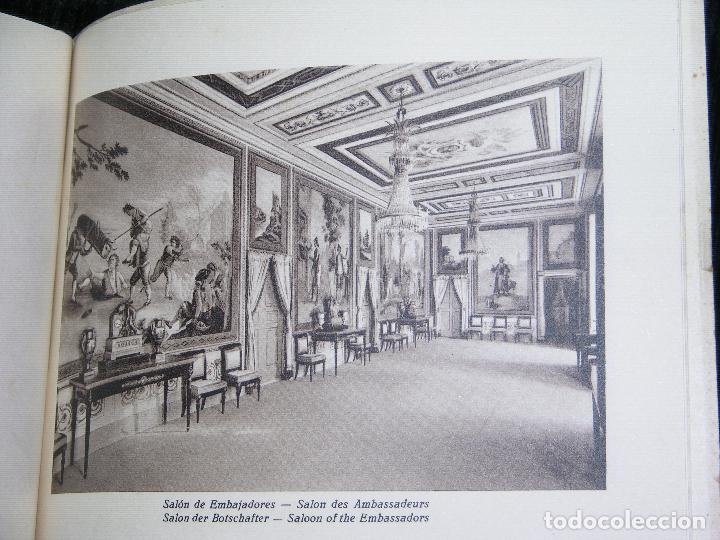 Libros antiguos: F1 MONASTERIO DE ESCORIAL - Foto 6 - 116436887