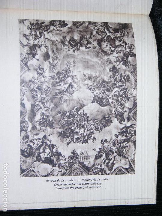 Libros antiguos: F1 MONASTERIO DE ESCORIAL - Foto 8 - 116436887