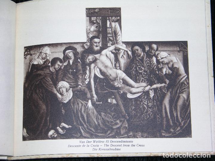 Libros antiguos: F1 MONASTERIO DE ESCORIAL - Foto 10 - 116436887
