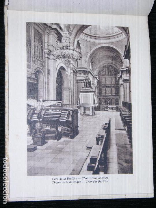 Libros antiguos: F1 MONASTERIO DE ESCORIAL - Foto 17 - 116436887