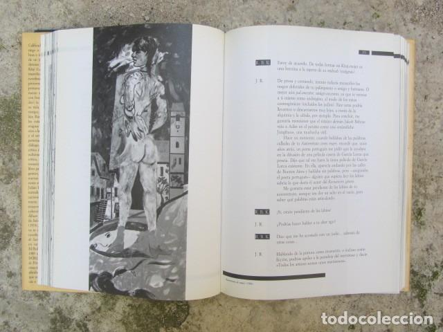 impresiones de kitaj la novela pintada 1989 - Comprar en ...