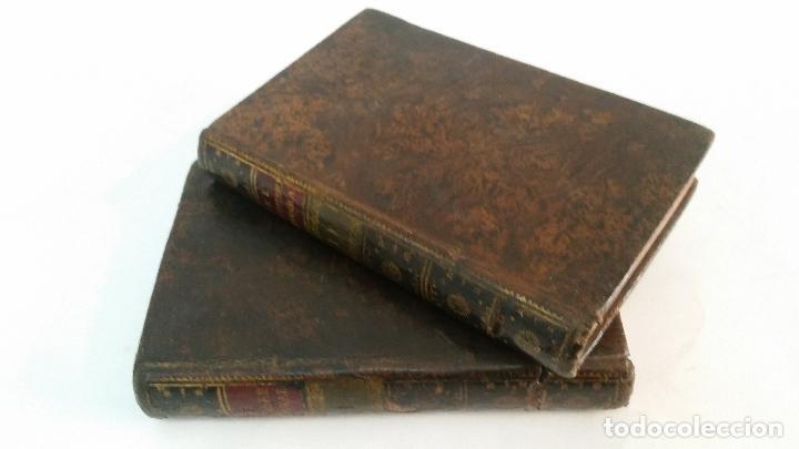 Libros antiguos: 1792 - MAYDIEU - EL HOMBRE HONRADO - 2 TOMOS, COMPLETO - Foto 2 - 116507839
